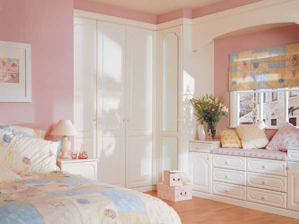 Kids Fitted Bedroom Furniture With Contemporaryfittedbedroomhighglossblackhingedoorsmedium Hinged Door Wardrobes For Bedrooms And Kitchens In Middlesex Uk