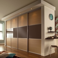 4-door-chocolate-glossy-wardrobe