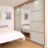 sliding-door-brown