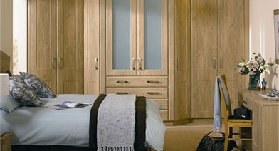 fitted bedrooms Hounslow